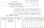 Оформление и порядок оплаты переработки при суммировании учёта рабочего времени