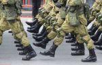 Входит ли служба в армии в трудовой стаж для начисления пенсии
