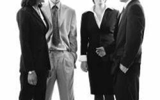 Деловой этикет сотрудников на рабочем месте — основные принципы и правила