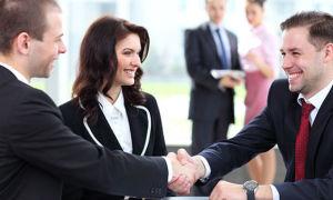 Приглашение на работу от работодателя: образец