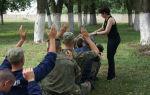 Тренинги на сплочение коллектива на работе