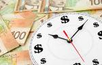 Почасовая оплата труда в 2020 году в трудовом договоре