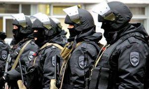 Зарплата сотрудников полиции в 2020 году