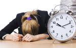 Продолжительность рабочего дня