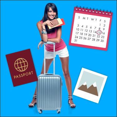 График отпусков на 2020 год — новые правила составления