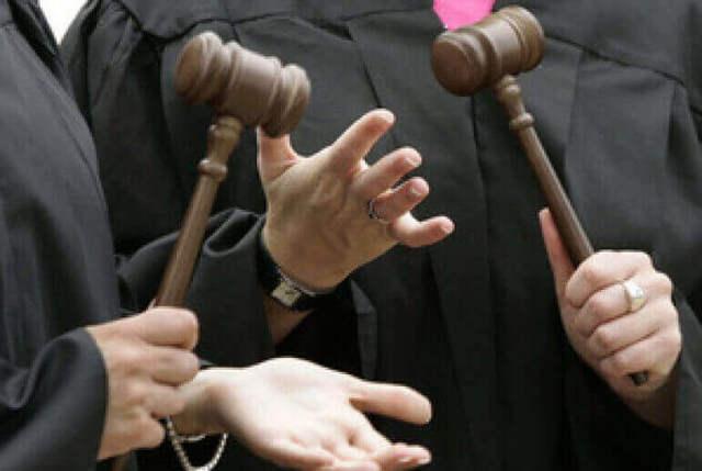 Дисциплинарная ответственность судей в РФ