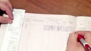 Реквизиты докладной записки: внутренней, внешней