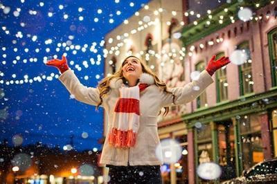 Как отдыхаем в январе в 2020 году — календарь официальных выходных