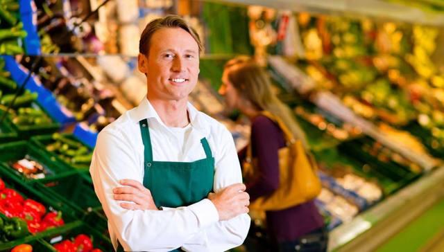 Медосмотр продавцов продовольственных и непродовольственных товаров