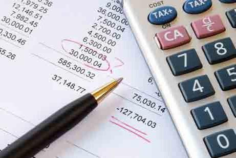 Расходы будущих периодов: актив или пассив, правила учета