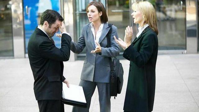 Боссинг на работе — что это такое, его причины и противодействие ему