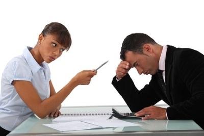 Приказ о дисциплинарном взыскании в виде замечания: образец