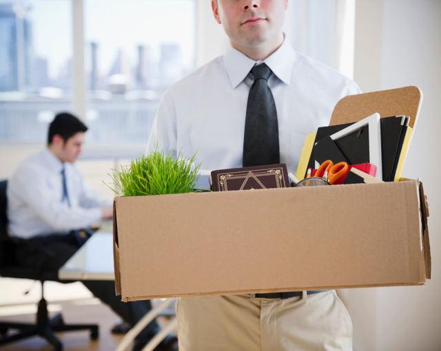 Досрочное сокращение работника до истечения срока предупреждения