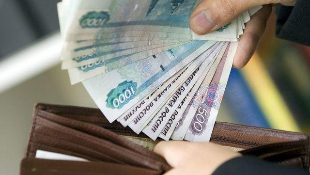 Средняя зарплата сварщика в России