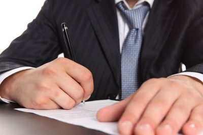 Увольнение директора по решению учредителя