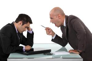 Докладная записка о некорректном и хамском поведении сотрудника