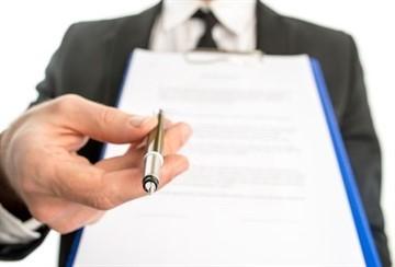 Увольнение по договору ГПХ (гражданско-правовому договору)
