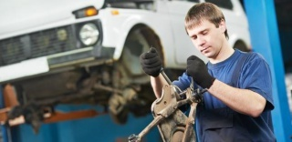 Классы условий труда на рабочих местах