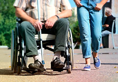 Льготы инвалидам 3 группы в 2020 году – последние новости