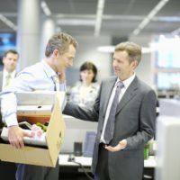 Незаконное увольнение с работы – статья ТУ и УК РФ, ответственность, куда обращаться