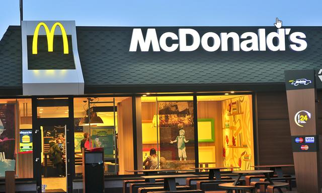 Сколько зарабатывают работники Макдональдса в Москве, в России, в день