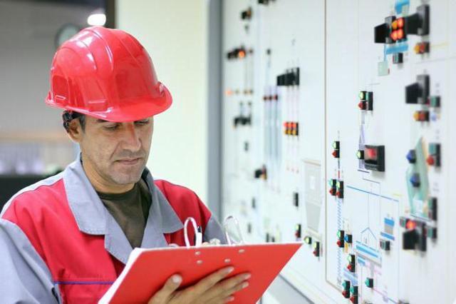 Межотраслевые правила по охране труда и порядок их применения