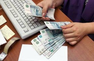Счетная ошибка при начислении заработной платы – что это, как удержать