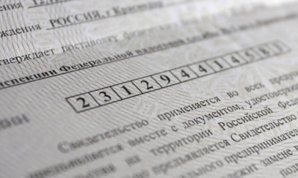 ИНН физического лица: что это такое и как расшифровать