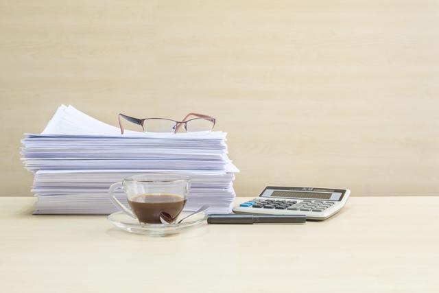 Специалист по документообороту - должностная инструкция