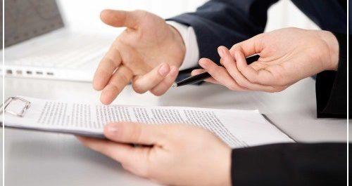 Расторжение гражданско-правового договора (договора ГПХ)