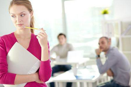Субординация на работе - что это такое, правила и законы