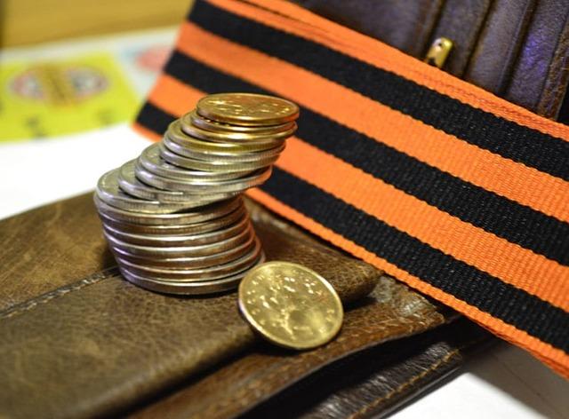 Алименты с пенсии: по старости, по инвалидности, военнослужащего