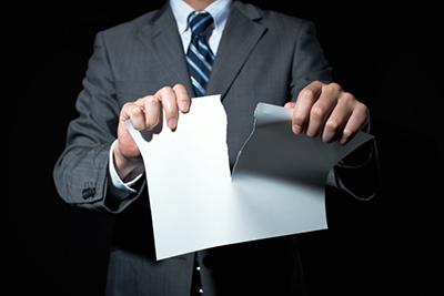 Увольнение во время командировки: по собственному желанию, по инициативе работодателя