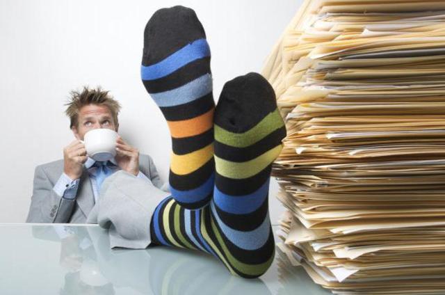 Технологический перерыв по трудовому кодексу: что это