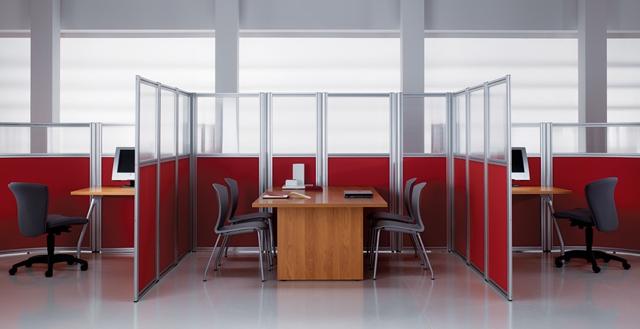 Офис опен спейс — что это такое, плюсы и минусы