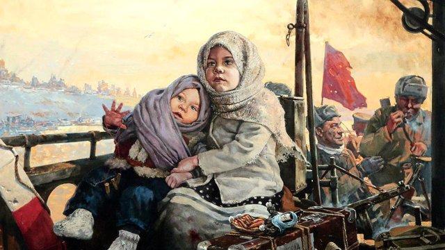 Дети войны - льготы и выплаты в 2020 году