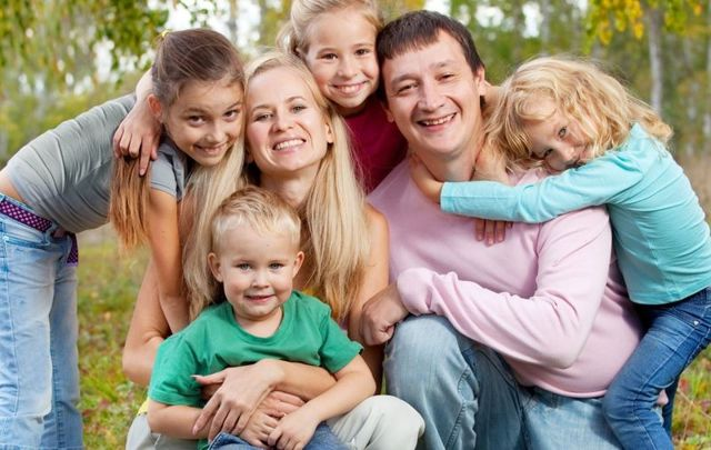 Дополнительный отпуск многодетным родителям в 2020 году по ТК РФ