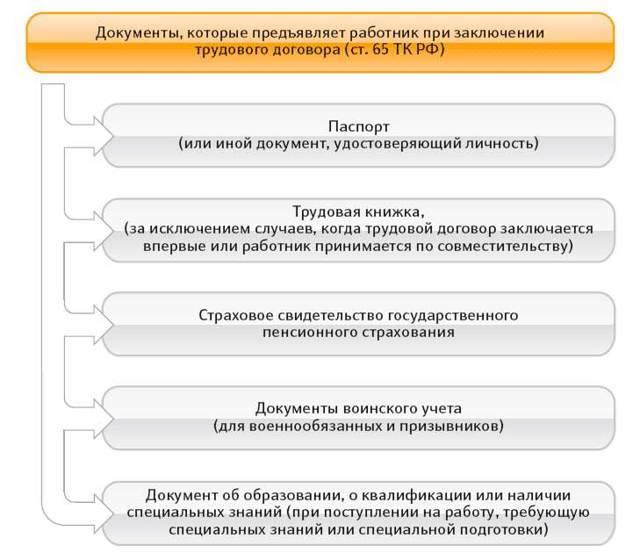 Трудовой договор ИП с работником - как оформляются отношения с индивидуальными предпринимателями