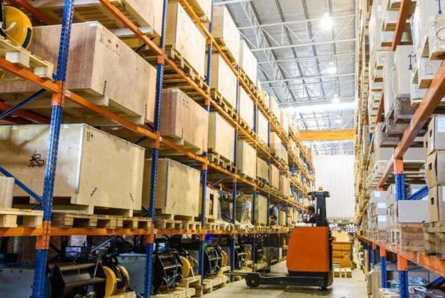 Правила охраны труда на складе
