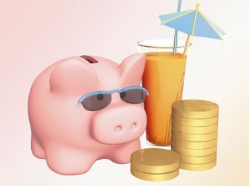 Резерв по отпускам в налоговом и бухгалтерском учете - проводки
