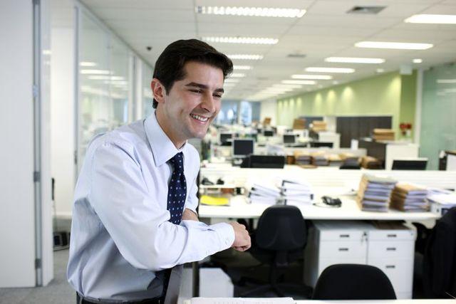 Государственное управление охраной труда - кем осуществляется