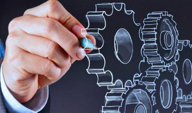 Инженерно-технический персонал – перечень должностей