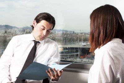 Как пройти интервью при приеме на работу и ответить анкету