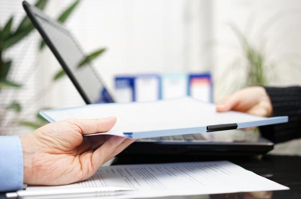 Трудовой договор с работником: образец 2020 года