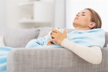 Больничный при ангине: сколько дней может длиться?