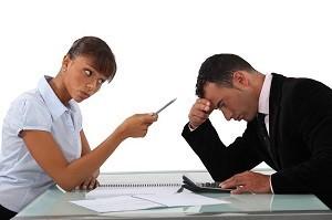 Специальная дисциплинарная ответственность в трудовом праве