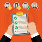 Как отказать кандидату после собеседования: примеры ответов