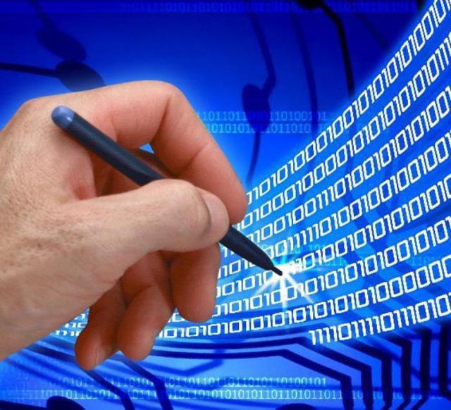 Как получить ключ электронной подписи?