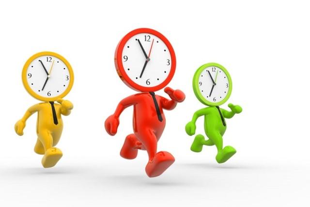 Человеко-часы – что это, расчёт