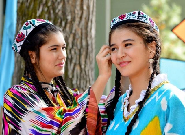 Прием на работу гражданина Узбекистана в 2020 году - с видом на жительство, по патенту